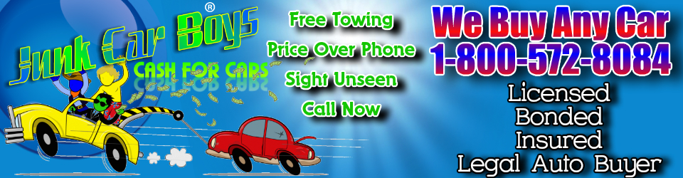 Sell Your Car Today In Long Beach CA